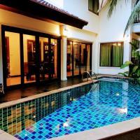 Pasak Private pool villa