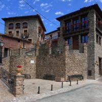 Casa El Maguillo Jalón