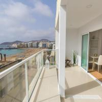 Sagasta Beachfront Apartment.