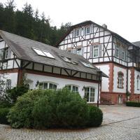 Gästehaus Grünwald