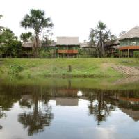 Ayaymama Eco Lodges & Expeditions