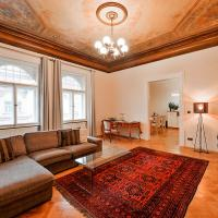 Unique Apartment in Prague Old Town