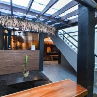 Island Nook Hotel