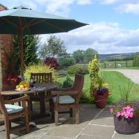 Granary & Stables Cottage