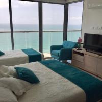 2Bedroom - Morroscity - Bocagrande - Sea view