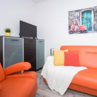 Apartament Kwartał Uniwersytecki 12