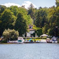 Landhaus Ferch