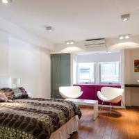 Apartment Rodriguez Peña 245
