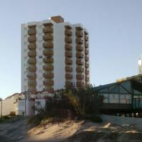 Arpon 9 - 5C - Frente al mar 2 dorm. cochera privada