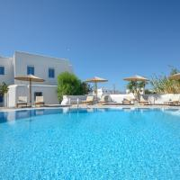 Naxian Queen Luxury Villas & Suites