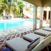Punta Cana Holiday Villa Alejandra