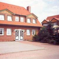 Hotel Pension Friesenruh