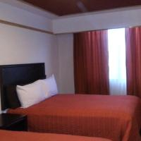 Hotel Gracia Zacatecas