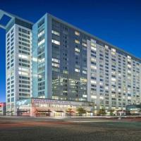 Global Luxury Suites at Boston Harbor