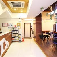 Hotel Pop Jongno