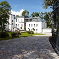 Hotel Rittergut Stormede