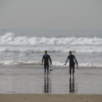 Surf appartement Taghazout 2