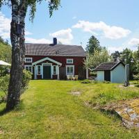 Holiday home GRISSLEHAMN