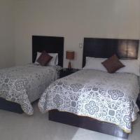 HOTEL 10 DE ABRIL