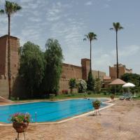 Palais Riad Hida