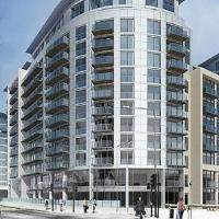 Luxury Studio Chelsea Bridge Wharf