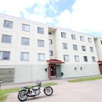 A spacious and fully furnished three-bedroom apartment in Kulomäki, Vantaa. (ID 10707)