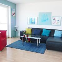 Komfort Appartement  Am Hang 1 Seeblick VH1/V4