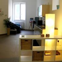 Re Federico Apartment