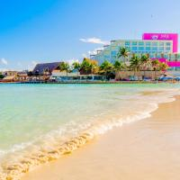 Mia Reef Isla Mujeres Cancun All Inclusive Resort