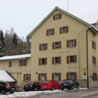 10 min walk from Porshe ski-lift - Swiss Alps