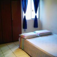 Quarto domiciliar na Torre - Recife PE