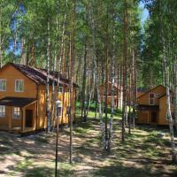 База отдыха «Дача Липенка»