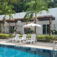 Sabaya Jungle Resort