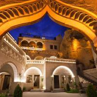Roma Cave Suite