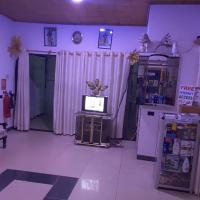 Nelis Lodge