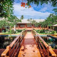 Baan Kornnara Resort