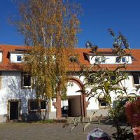 Well-Being Gästehaus Stauf