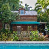 Garden Cottage of Villas Key West