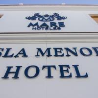 Hotel Isla Menor