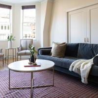 Three-Bedroom on Newbury Street Apt 31