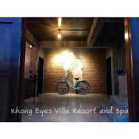 Khong Eyes Villa Resort and Spa