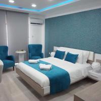 Lazuli Beach Apartment 209
