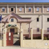 Albergue Inturjoven Huelva