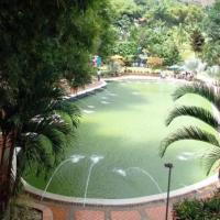 Hotel El Portal, Paraíso Natural