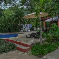 Casa Playa Hermosa Guanacaste