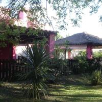 Oasis Campero