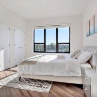 LUXURIOUS 2BR/2BA!! 1 STOP from NYC!! Sleeps 8!!