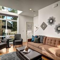 Fremont Jet City Townhome Townhouse