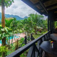 Hillside - Nature Lifestyle Lodge