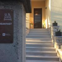 Bed and Breakfast Monterosa